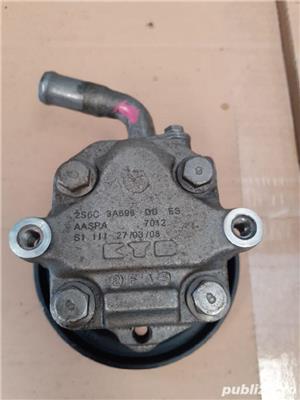Vand pompa servodirectie Ford - imagine 3