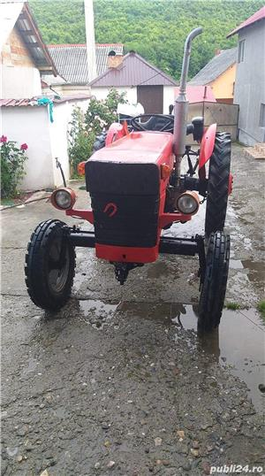 Massey ferguson 130 - imagine 3