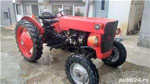 Massey ferguson 130 - imagine 4