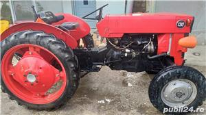 Massey ferguson 130 - imagine 2