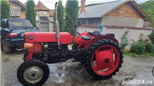 Massey ferguson 130 - imagine 5