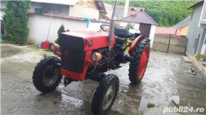 Massey ferguson 130 - imagine 1