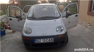 Daewoo matiz  - imagine 2