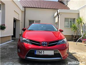 Toyota auris  - imagine 2