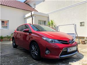 Toyota auris  - imagine 6