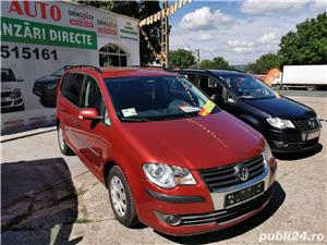 Vw Touran 2 - imagine 17