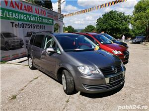Vw Touran 2 - imagine 8
