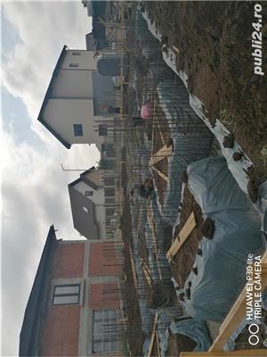 Sc executa constructii case la rosu și la cheie placări fatade - imagine 2