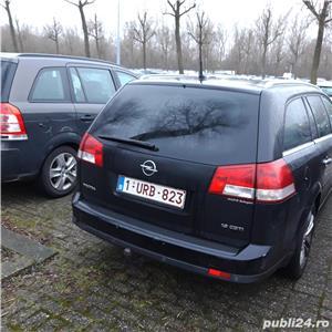 Opel Vectra C - imagine 3