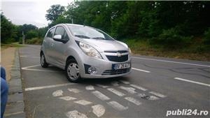 Chevrolet spark  - imagine 1
