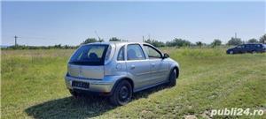 Opel Corsa C - imagine 3