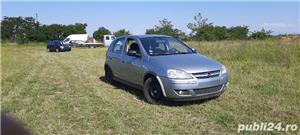 Opel Corsa C - imagine 1