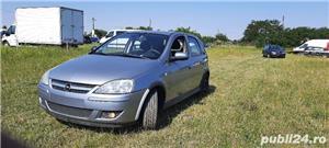 Opel Corsa C - imagine 9