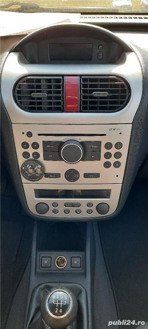 Opel Corsa C - imagine 5