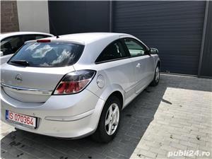 Opel Astra H - imagine 4