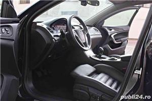 Opel Insignia  - imagine 8