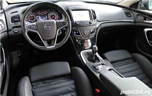 Opel Insignia  - imagine 5