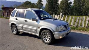 Suzuki grand vitara  - imagine 1