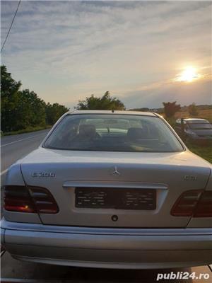 Mercedes E clas  - imagine 1