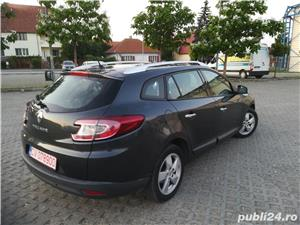 Renault Megane 3 - imagine 2