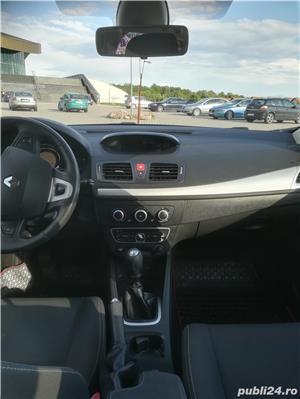 Renault Megane 3 - imagine 7
