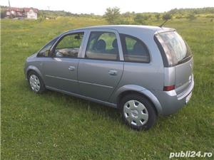 Opel Meriva  - imagine 10