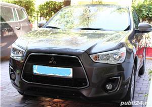 Mitsubishi asx  - imagine 2
