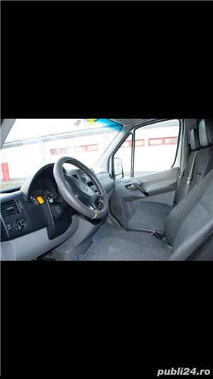 Mercedes 315 - imagine 1