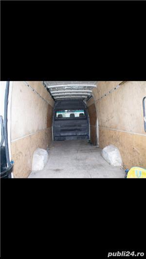 Mercedes 315 - imagine 3