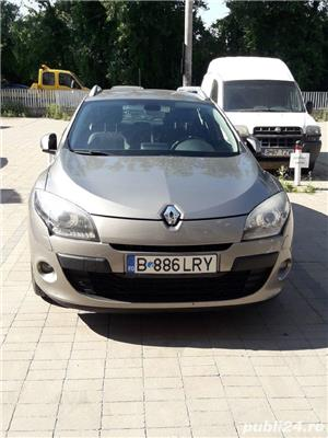 Renault Megane 3 - imagine 6