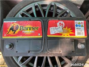 banner naterie auto 88ah 700a 12v  - imagine 2