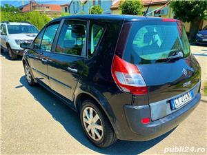 Renault Scenic 1.6i Benzina Si Gaz 85 Cp 2006 (Megane Scenic) - imagine 7