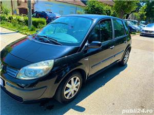 Renault Scenic 1.6i Benzina Si Gaz 85 Cp 2006 (Megane Scenic) - imagine 1