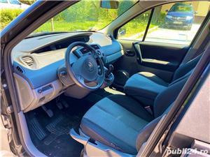 Renault Scenic 1.6i Benzina Si Gaz 85 Cp 2006 (Megane Scenic) - imagine 9