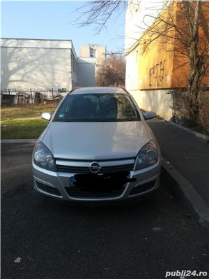 Opel Astra H - imagine 1