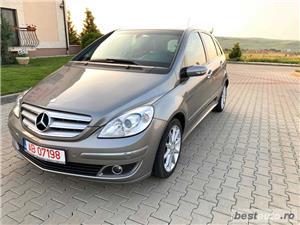Mercedes-benz Clasa B B 180 - imagine 4