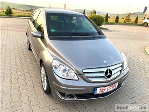 Mercedes-benz Clasa B B 180 - imagine 7