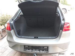 Seat Toledo 2014 limo Navi-full  105cai - imagine 9