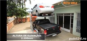 parcare auto mecanizata - imagine 3