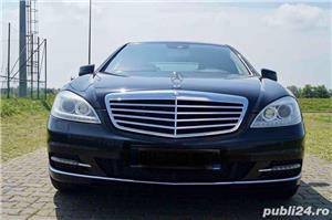 Mercedes-benz 350  - imagine 1
