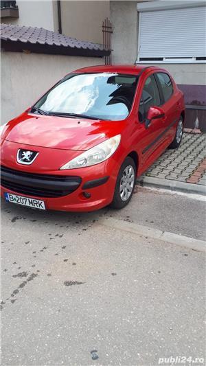 Peugeot 207  - imagine 7