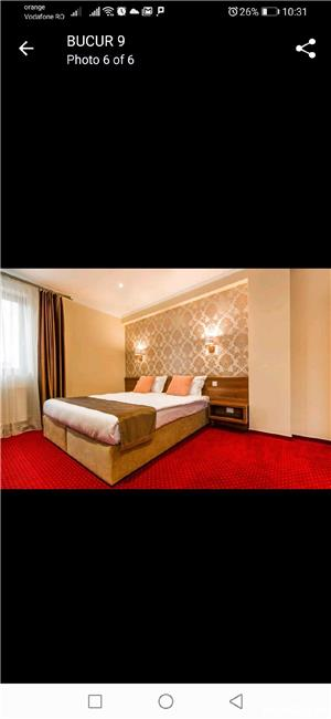 Cazare regim hotelier Unirii Tineretului  - imagine 2