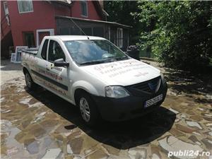 Dacia Pick up  - imagine 2