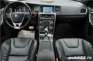Volvo V60  - imagine 5