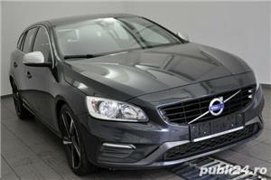 Volvo V60  - imagine 1