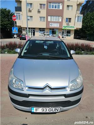 Citroen C4  - imagine 7