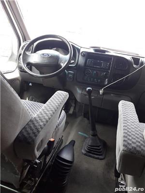Ford Tourneo  - imagine 2