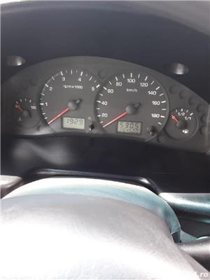 Ford Tourneo  - imagine 1