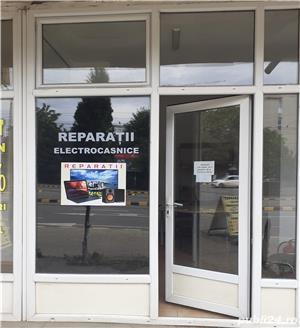 Reparații televizoare / electronice / electrocasnice! - imagine 1