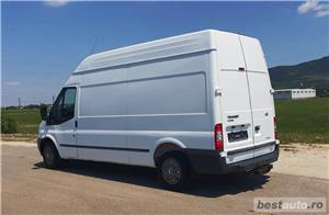 FORD Transit - 2.2 TDCi - an 2011 - imagine 4